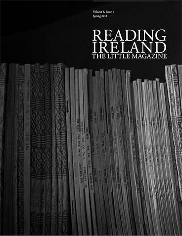 Reading Ireland 01