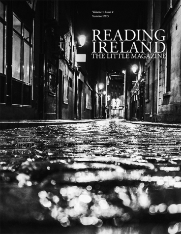 Reading Ireland 02