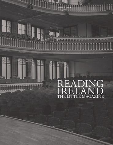 Reading Ireland 05