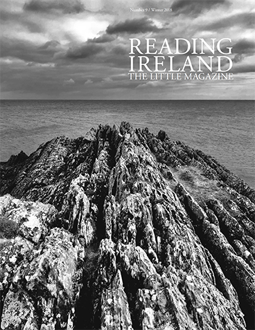 Reading Ireland 09
