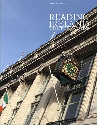 Reading Ireland 11