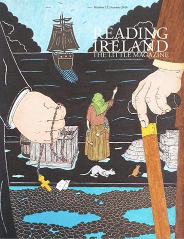 Reading Ireland 12