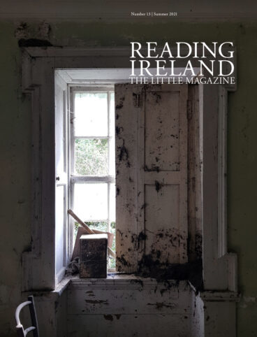 Reading Ireland Issue 13